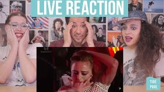 Download Lady Gaga's Most Shocking Live Moments - REACTION Video
