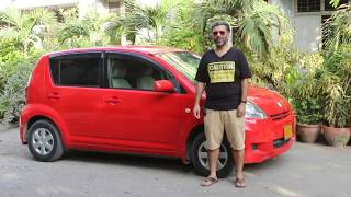 Download Official Review - ECarPak - Toyota Passo 2007 - A Practical Hatchback Video
