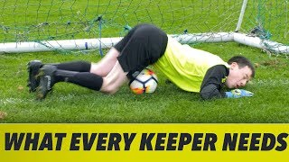 Download What Every Goalkeeper Needs Video