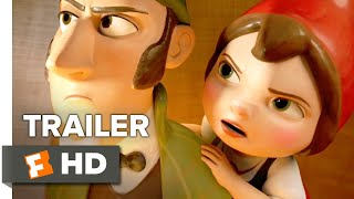 Download Sherlock Gnomes Trailer #1 (2018) | Movieclips Trailers Video