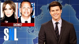 Download Weekend Update on A Day Without a Woman - SNL Video