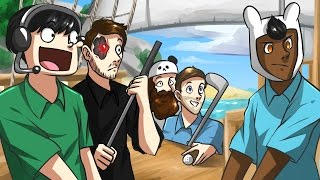Download PIRATES IN PRACTICE! - Golf It Video