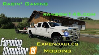 Download NEW MOD RELEASES COMING SOON TO FS19!! Video