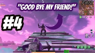Download Saddest Moments in Fortnite #4 (TRY NOT TO CRY) Video