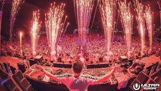 Download Hardwell Live at Ultra Europe 2017 [FULL HD] Video