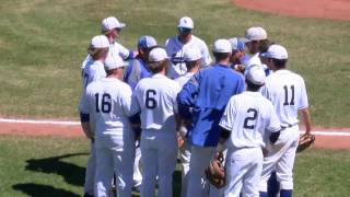 Download Blue Ridge vs Snowflake High School Baseball Full Game Video