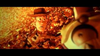 Download Toy Story 3 - The Furnace Video