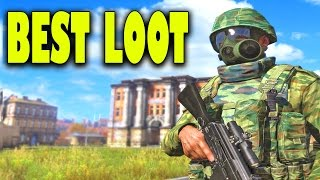 Download ARMA 3 DayZ Exile Mod - Best Places To LOOT!! The Better DayZ Standalone! | (Arma 3 Exile) Video