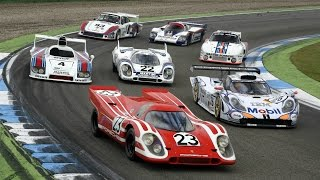 Download Porsche Heroes of Le Mans Video
