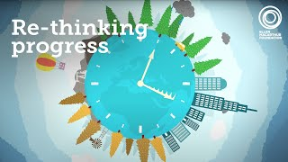 Download Re-thinking Progress: The Circular Economy Video