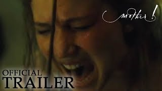 Download MOTHER! | Official Trailer Video