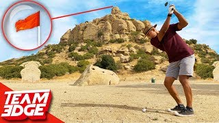 Download Golf up a Mountain Challenge!! Video