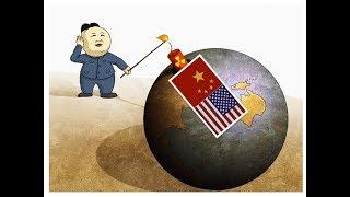 Download 第二次朝鲜战争已成定局,中美联手解决朝鲜(耿炎说事 2017/8/9) Video