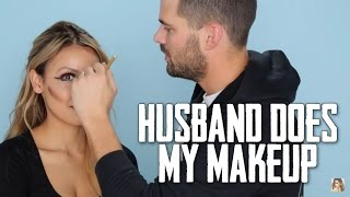Download Husband Does My Makeup Video
