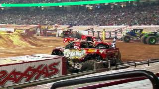Download Monster Jam in Georgia Dome - Atlanta, GA 2013 - Full Show - Episode 10 Video