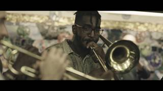 Download MAX - Still New York feat. Ecussionist, Hudson Horns, AM!R, & Zak Leever (Live in the Subway) Video