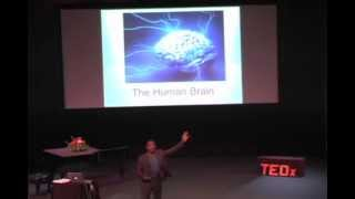 Download Mastering human energy: Joseph McClendon III at TEDxCalicoCanyon Video