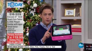Download HSN | HSN Today: Electronic Gifts 11.28.2016 - 08 AM Video