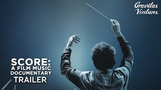 Download Score: A Film Music Documentary - Trailer Video