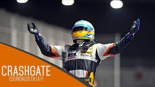 Download Escándalos en la F1   El Crashgate (GP Singapur 2008) Video