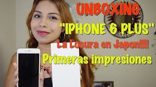 Download UNBOXING iPhone 6 Plus en Español - Ruthi san ♡ Video