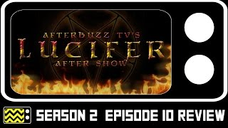 Download Lucifer Season 2 Episode 10 Review & After Show   AfterBuzz TV Video