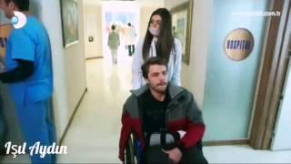 Download Ali ve Selin (AlSel) | Ateşle Barut (Klip) Video