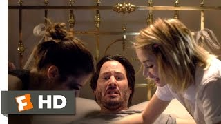 Download Knock Knock (6/10) Movie CLIP - Like a Good Little Girl (2015) HD Video
