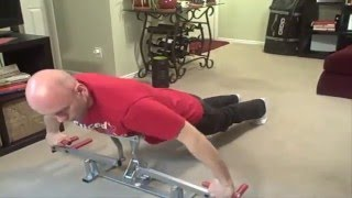 Download Push-Up Pump Review Video
