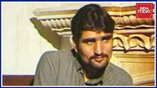 Download JKLF leader, Bitta Karate Confessed To Killing 20 Kashmiri Pandits Video