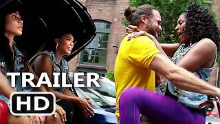 Download GІRLS TRІP Red Band Trailer (2017) Queen Latifa The Hangover Like Comedy Movie HD Video