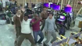 Download Dylan O'Brien dancing compilation Video