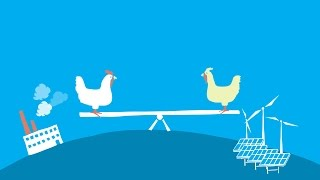Download Carbon Pricing, Explained With Chickens Video