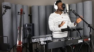Download ″FRIENDS″ (Marshmello & Anne-Marie KOver) - Kevin Olusola Video