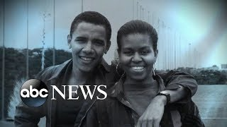 Download Michelle Obama opens up about miscarriage, IVF and marriage counseling: Part 2 Video