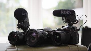 Download Best 4K Vlogging Camera Video