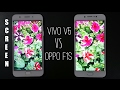 Download Vivo V5 vs Oppo F1s Screen Comparison | IPS LCD Gorilla Glass Video