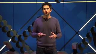 Download Hyperloop: desarrollando el quinto medio de transporte | David Pistoni | TEDxUPValència Video