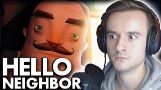 Download PŘIPOSRÁNEK NAVŠTĚVUJE SOUSEDA! - Hello Neighbor! Video