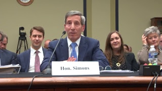 Download Oversight Hearing for the Antitrust Enforcement Agencies Video