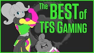 Download The BEST of TFS Gaming - DBcember Video