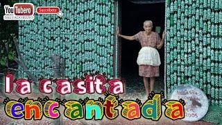 Download La casita encantada de María Ponce el Salvador youtubero salvadoreño Video