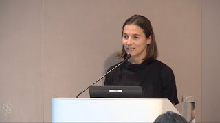 """Download Elisa Silva, """"Territorial inequality and the urban Cassandras of our times Video"""