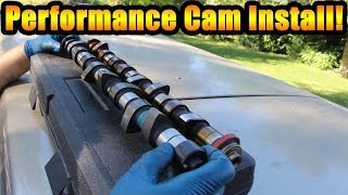 Download Turbo Granny Wagon Gets CAMMED! Video