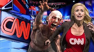 Download ZOMBIES ATTACK CNN! (Black Ops 3 Zombies) Video