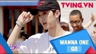 Download (Vietsub) WANNA ONE GO   Jae Hwan lao đầu xuống biển vì bị Min Hyun bỏ rơi Video