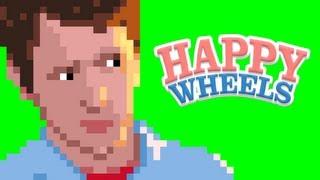 Download Happy Wheels - Zack Scott Face Video