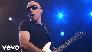 Download Joe Satriani - Flying In a Blue Dream (from Satriani LIVE!) Video