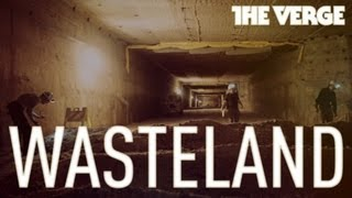 Download Wasteland: The nuclear graveyard under New Mexico Video