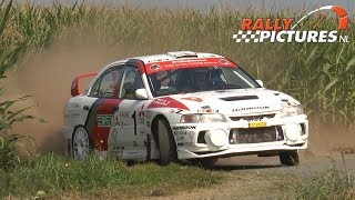 Download Short Rally Kasterlee 2017 with Big Crash & Mistakes Video